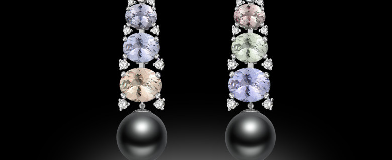 Buy Pearl 33 Carat Earrings